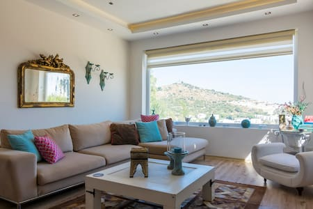 YOUR HOUSE İN BODRUM - Bed & Breakfast