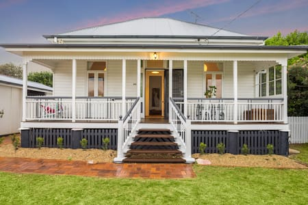 NEW Kookaburra Cottage - Rangeville