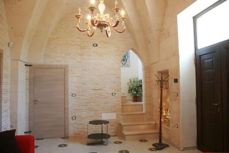 """Casa Vacanza """"IlCasolareDegliUlivi"""" - Haus"""