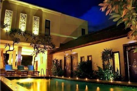 Coco De Heaven House 1 - Denpasar