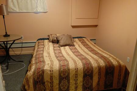 Room near JFK Queen Bed
