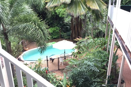 Rooms available close to Cairns - Casa