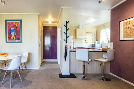 Lygon Street gem - Apartment