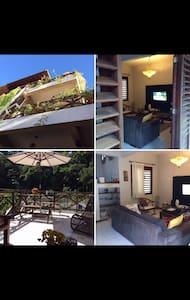 Casa Triplex Centro de Guaramiranga - House