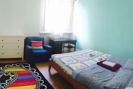 CasaOne: a cozy apartment in Trento - Apartamento