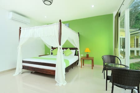 Sweet Villa - Phi Phi Chang Grand - Phi Phi Islands - Bed & Breakfast