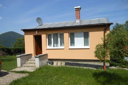 Chata v Kunčicích pod Ondřejníkem - Kunčice pod Ondřejníkem
