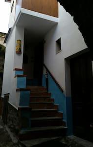 Casa Semindipendente Cinque Terre - Hus