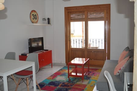 Apartamento casco antiguo de Javea - Xàbia - Apartment
