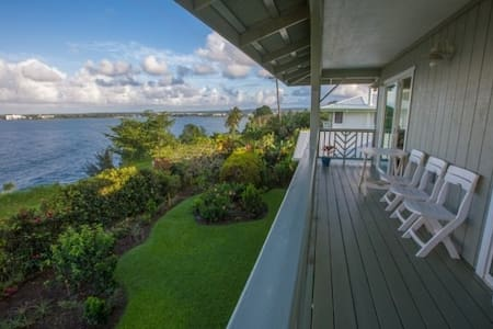 New listing! MUST SEE OCEANVIEW!! Close to Hilo - Fil