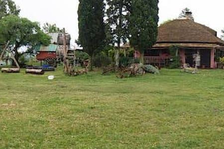 Cabaña compartida en el campo - Cottage