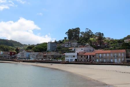 Casa da Praia de Beluso - Bueu - House