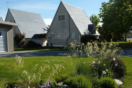 A-Frame Apartment - Arrowtown - Konukevi