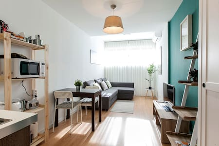 COZY WELL-EQUIPED STUDIO - Madrid - Appartement