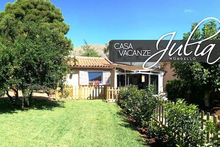 Casa Vacanze JULIA | Mondello - Casa