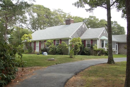 2 Bedroom House near the Beach & Golf Course - Wareham - House