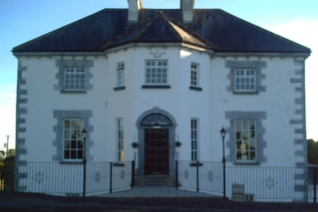 Woodville House Restaurant & B & B - Mullingar - Bed & Breakfast