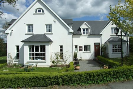 B & B friendly comfortable home - Tullow