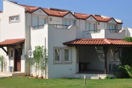 Didim Denize 0 Sitede 3+1 Villa1573 - Didim