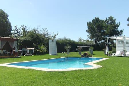 Bonsares - Villa