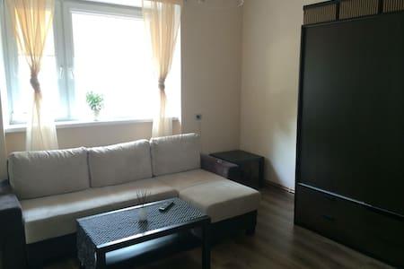 Mieszkanie nawet dla 4 osób! - Apartment