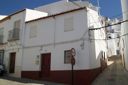 Casa Vieja private room - Olvera - Radhus
