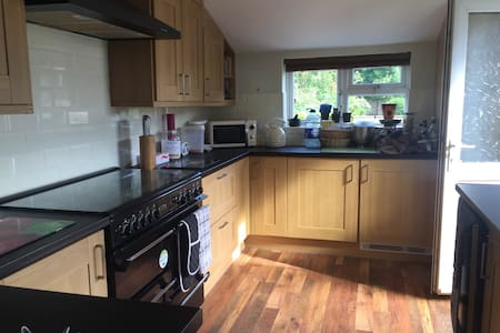 Cozy, single room.  Near Uni. - Hull - House