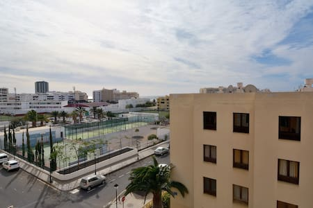 Garden Triana Arrecife Close Beach! - Arrecife - Apartment