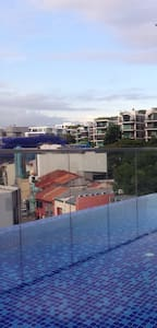 Luxury living in Robertson Quay - Singapore - Apartment