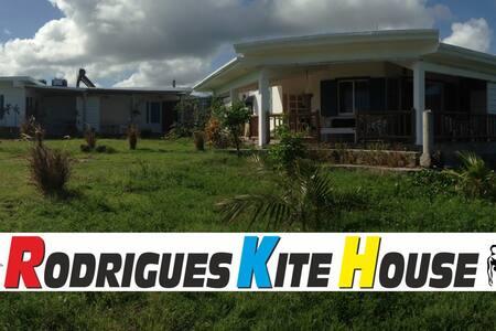 Rodrigues Kite House - RKH 3- - Port Mathurin - Loft