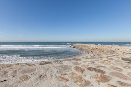 Praia do Furadouro - Ovar - Lejlighed
