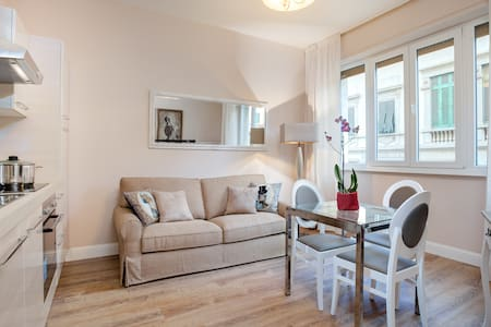 Cozy new apartment in Florence - Apartamento