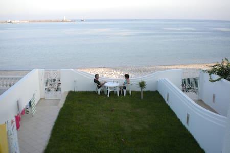 Villa Nissma @ Laflorida beach - Kelibia