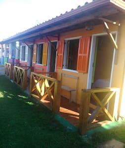 Pousada Alforria -lugar de gente feliz - Bed & Breakfast