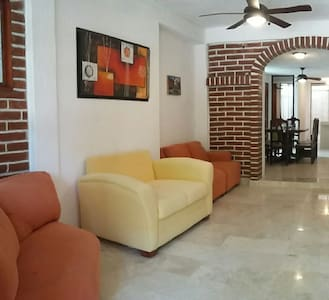 CASA ORTEGA Comfortable & Spacious newly remodeled - Puerto Vallarta
