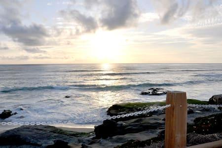 Wonderful La Jolla Beach Retreat!