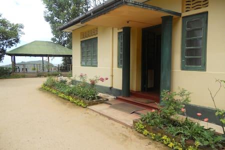 Private ex-plantation bungalow. - House