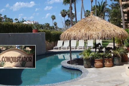 San Jose Cabo, Best Location APMT 1
