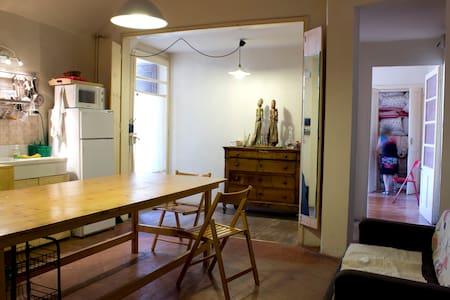 Spazioso appartamento a Pinerolo - Pinerolo