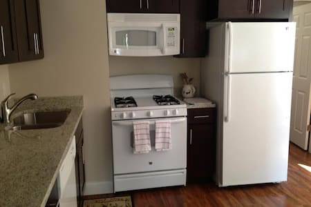 5 minutes from Cleveland Clinic: Random - Cleveland - Appartement