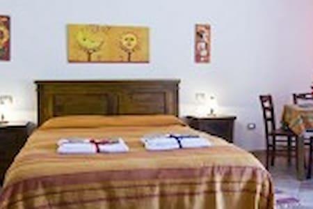 RAGGIO DI LUNA - 3 posti letto - Bed & Breakfast