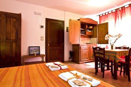 BREZZA MARINA - 3 posti letto - Bed & Breakfast