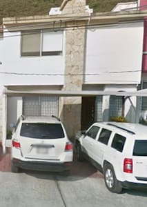 Cuarto cómodo y agradable con cama QS - Monterrey - Huis