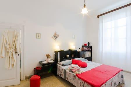 Mini Appartamento in Piazza a Penne - Loft