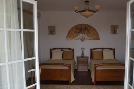 Suite - Casa