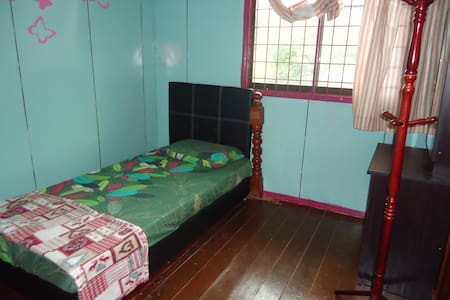 MandarouHome, Single bed. - Penzion (B&B)