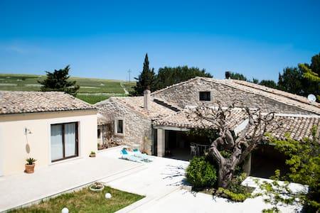 Villa Leuca, natura e relax... - Ragusa - Villa