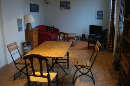 A louer, Chambre chez l'habitant - Caen - Lägenhet