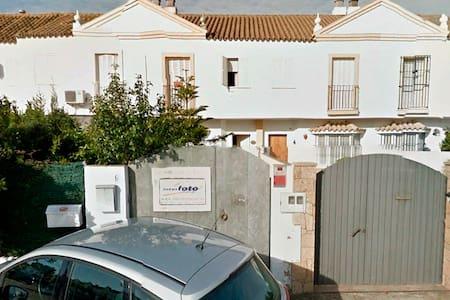 Habitación en casa zona residencial