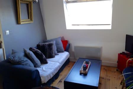 T2 cosy proche de Lille - Apartment